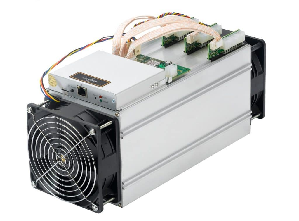 Antminer T9 Review