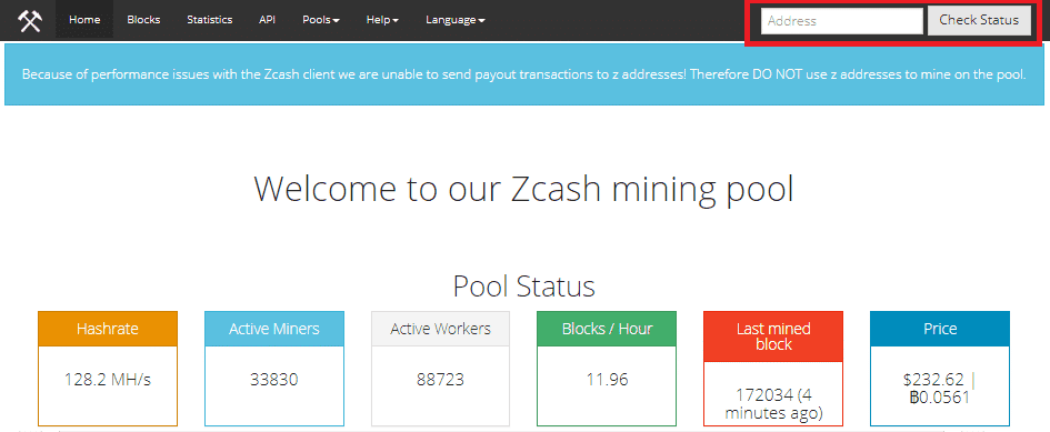 Zcash Mining Guide for Beginners (2019 Updated) - Mine Zcash on a PC