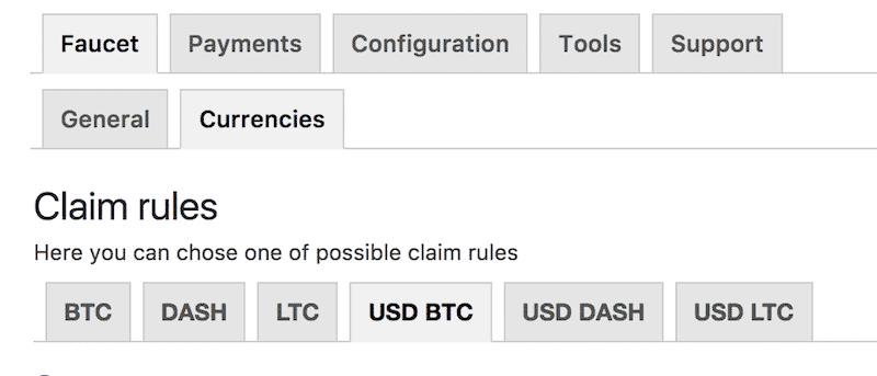 Advanced Bitcoin Wordpress Faucet Plugin by 99Bitcoins