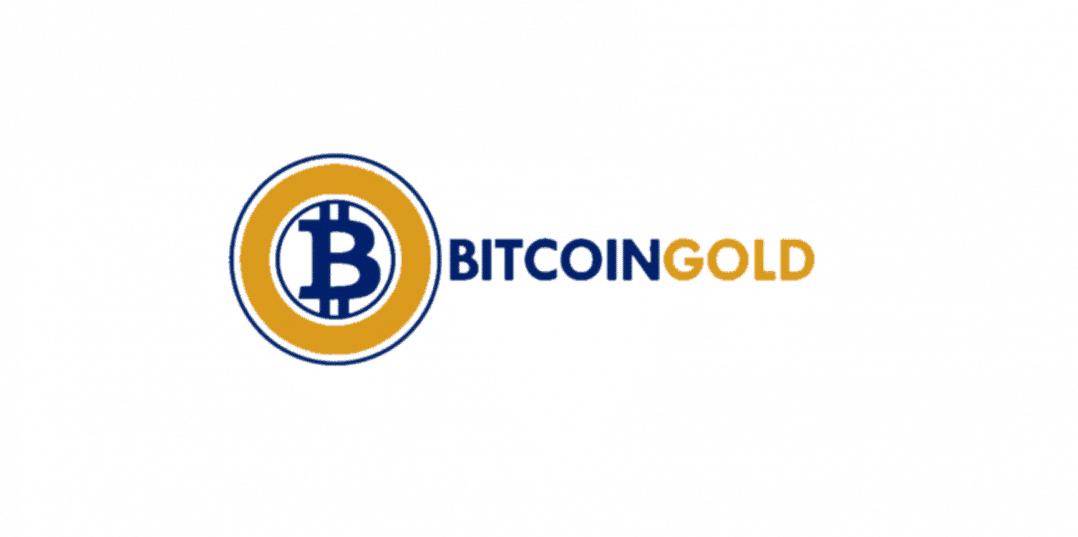 bitcoin gold deposits
