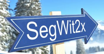 Who supports Segwit2x