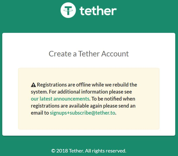 What is Tether USDT - A Beginner's Guide