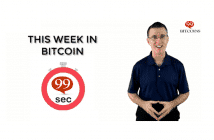 This week in Bitcoin