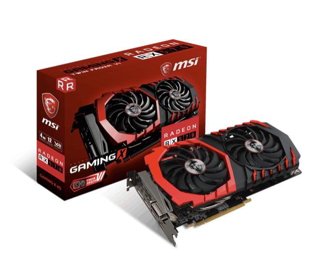 AMD RX 470/570