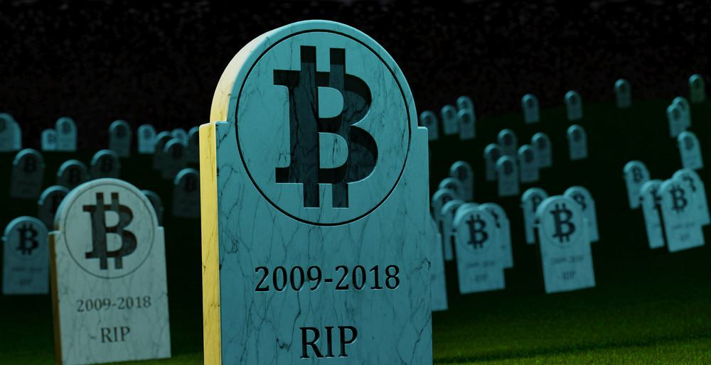 How to Kill Bitcoin