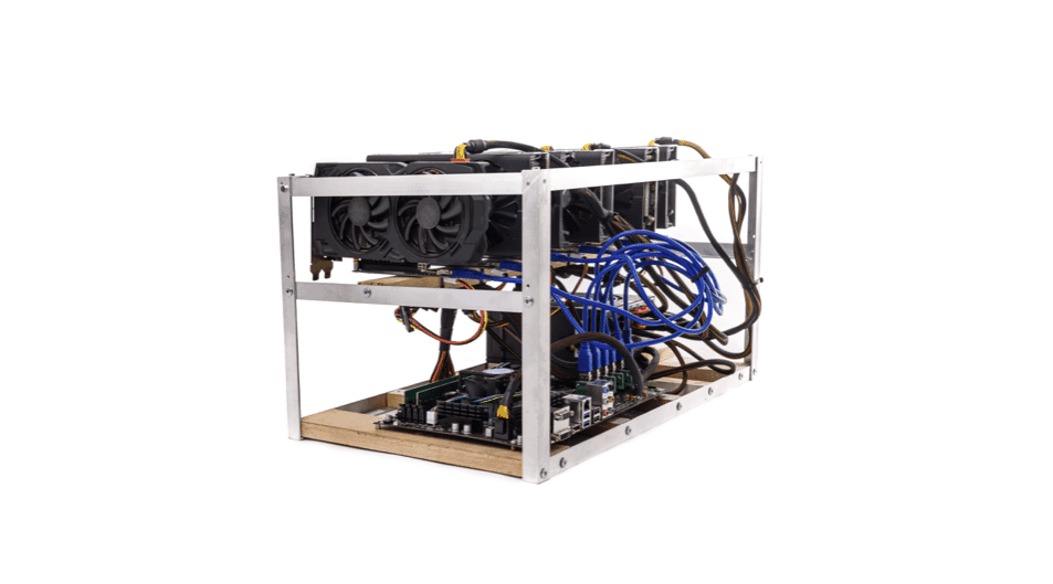 best monero mining hardware