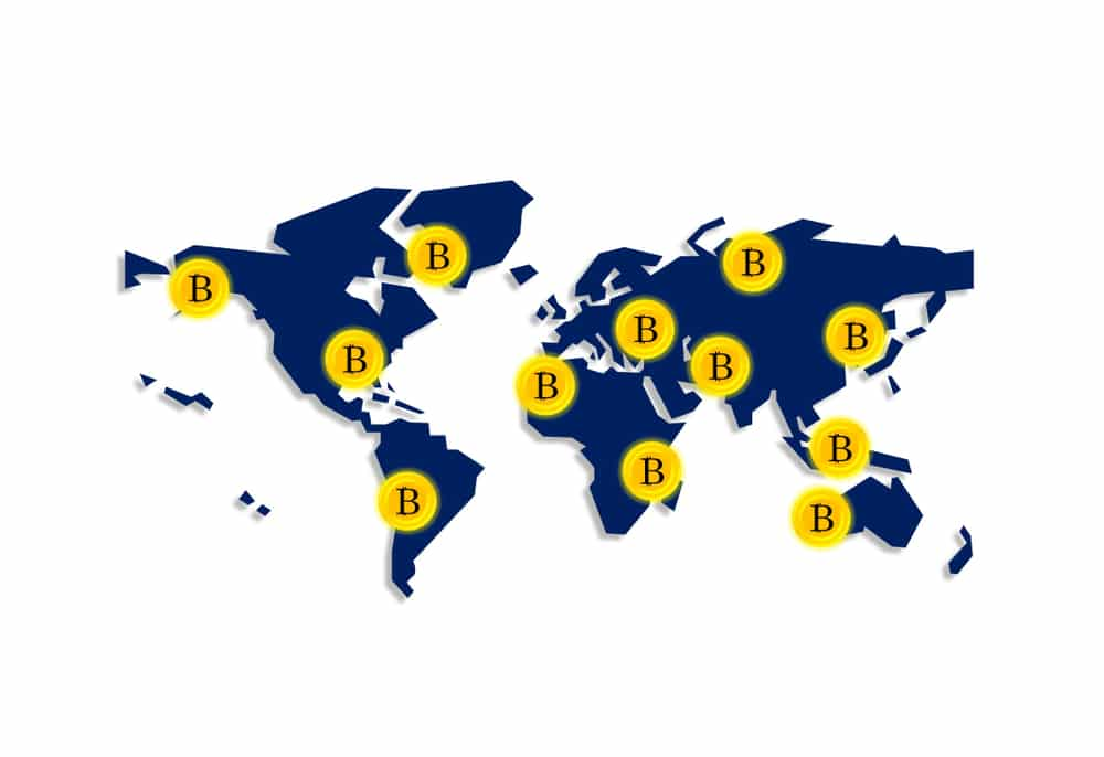 12 Bitcoin Friendly Countries for Cryptocurrency Businesses