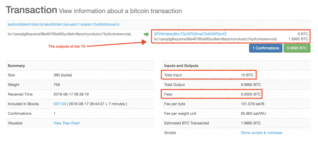 The Complete Guide to Bitcoin Fees & Pending Transactions in