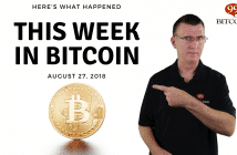 This week in Bitcoin Aug27