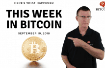This week in Bitcoin Sep10