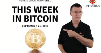 This week in Bitcoin Sep24
