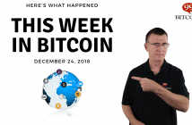 This week in Bitcoin 1224