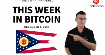This week in Bitcoin Dec3