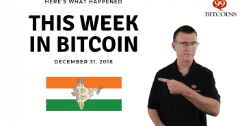 This week in Bitcoin Dec31
