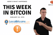 This week in Bitcoin Jan28