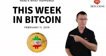 This week in Bitcoin Feb11 2019