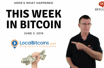 This week in Bitcoin Jun 3 2019