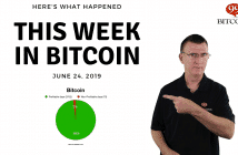 This week in Bitcoin June 24 2019