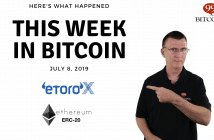 This week in Bitcoin July 8 2019