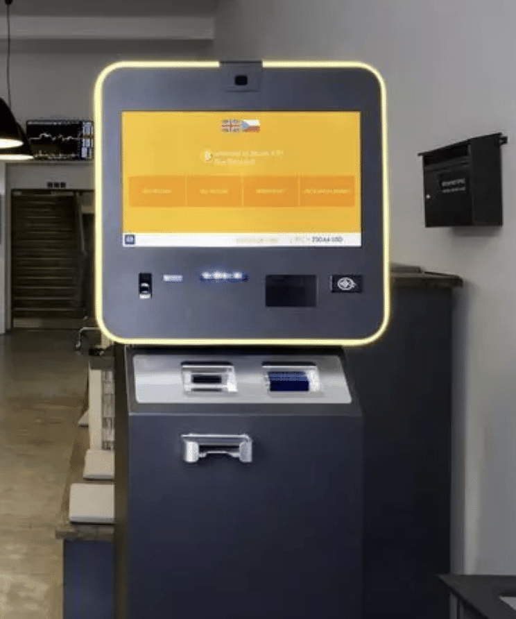 How Much Can You Deposit In A Bitcoin Atm