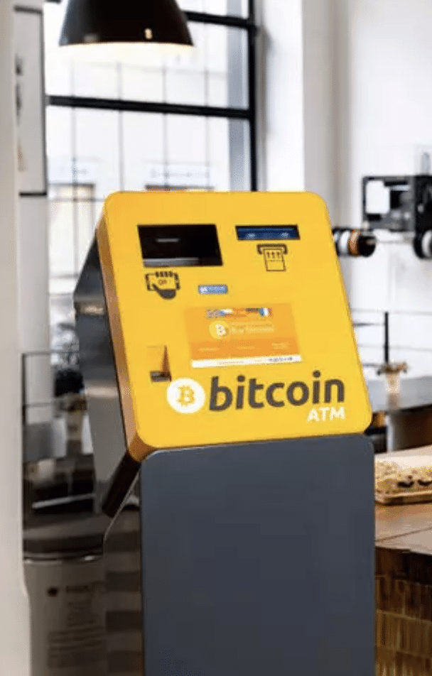 What is a Bitcoin ATM - How to Use It and Where to Find One in 2021