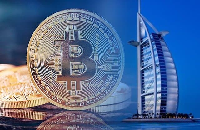 How to Buy Bitcoins in Dubai - 5 Best Options Reviewed (in 2019)
