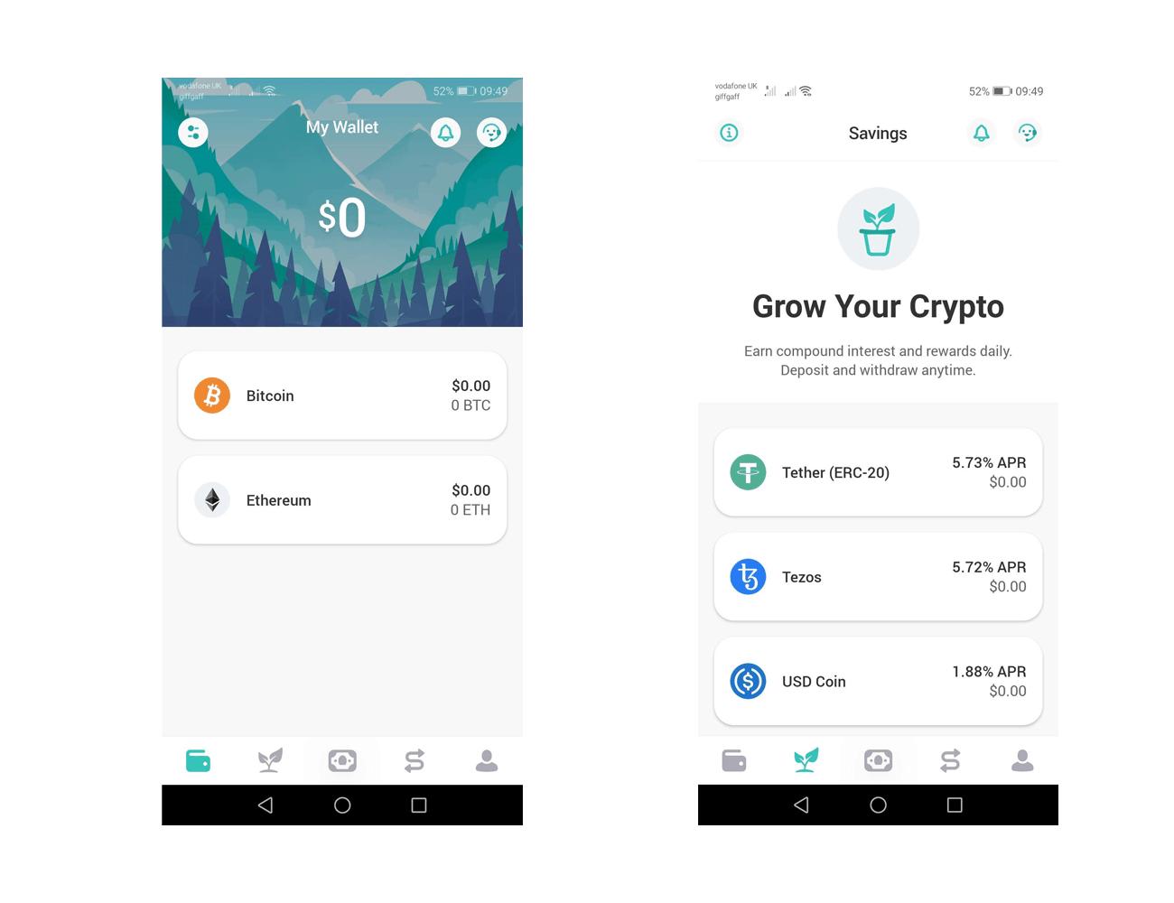 Zengo app