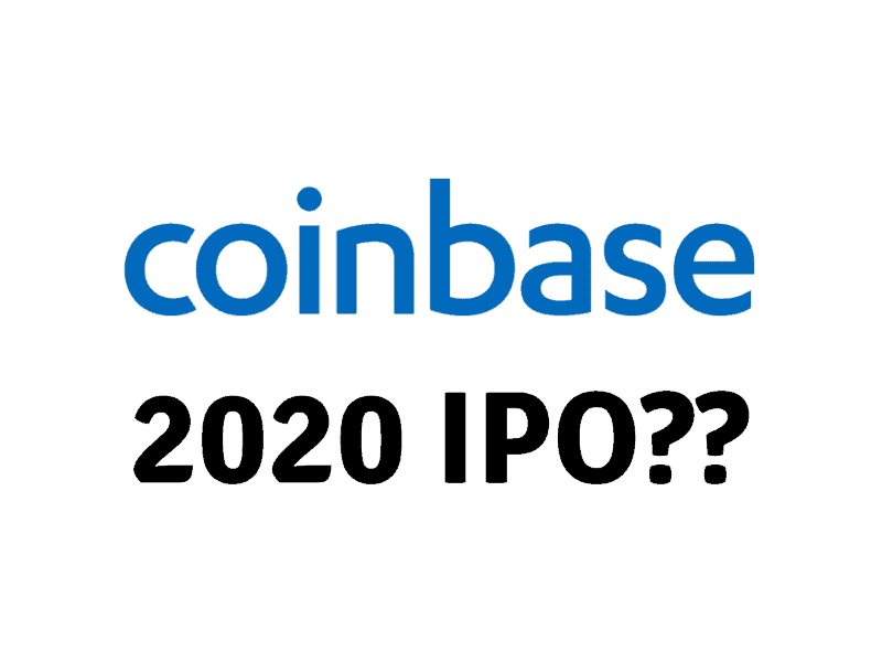 HUGE NEWS! Coinbase May IPO in the Next 5 Months | Bitcoin News Summary July 13, 2020