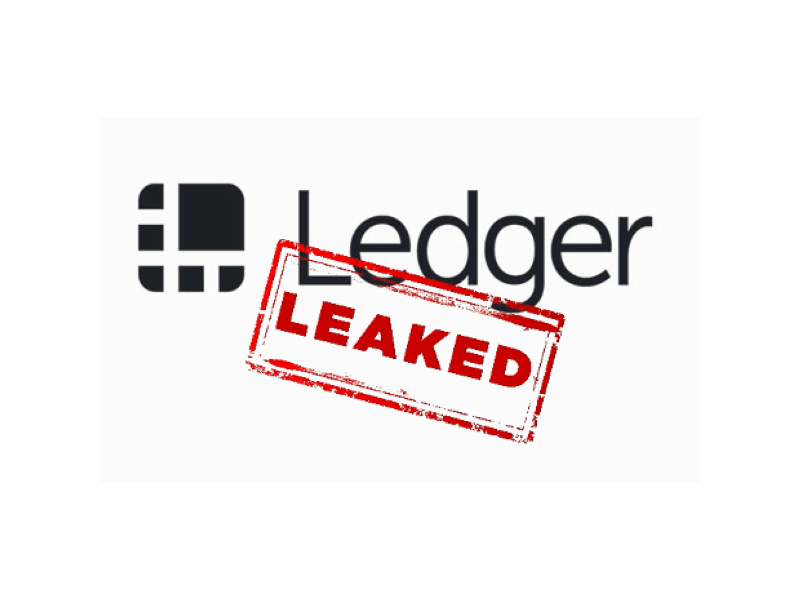 Ledger Client Details Leaked | Bitcoin News Summary Aug 3, 2020